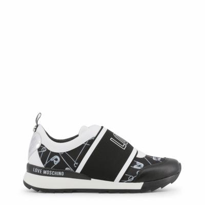 Pantofi sport Love Moschino JA15032G16IR Negru