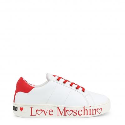Pantofi sport Love Moschino JA15033G1AIF Alb