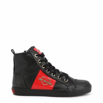 Pantofi sport Love Moschino JA15043G18IB Negru