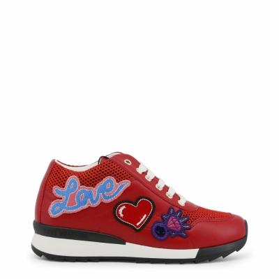 Pantofi sport Love Moschino JA15054G15IA Rosu