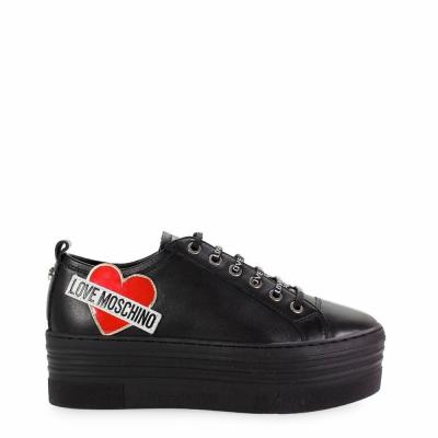 Pantofi sport Love Moschino JA15056G16IB Negru