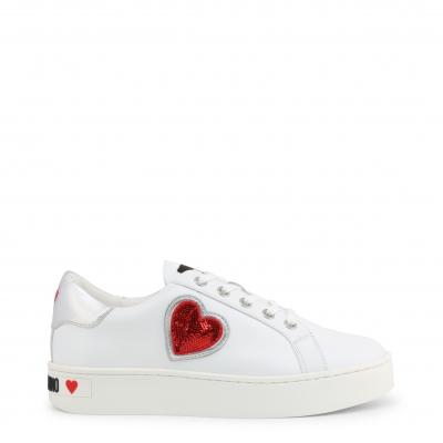 Pantofi sport Love Moschino JA15063G1AIF Alb