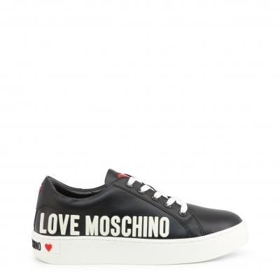Pantofi sport Love Moschino JA15063G1BIA Negru