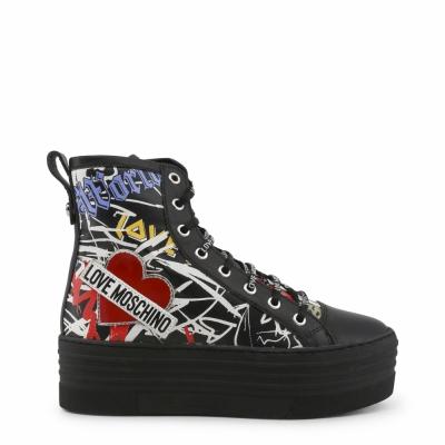 Pantofi sport Love Moschino JA15076G16IP Negru