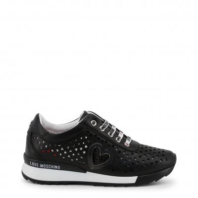 Pantofi sport Love Moschino JA15082G17IA Negru