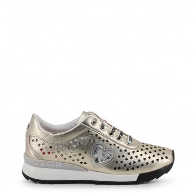Pantofi sport Love Moschino JA15082G17IC Galben