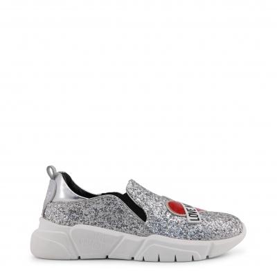 Pantofi sport Love Moschino JA15083G16IG Gri