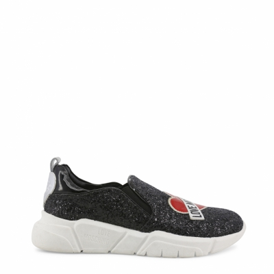 Pantofi sport Love Moschino JA15083G16IG Negru