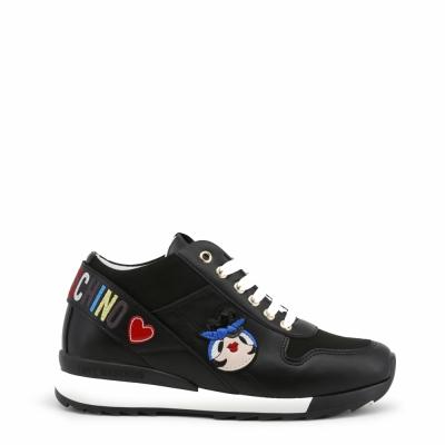 Pantofi sport Love Moschino JA15084G15IE Negru