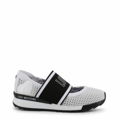 Pantofi sport Love Moschino JA15102G17IP Alb