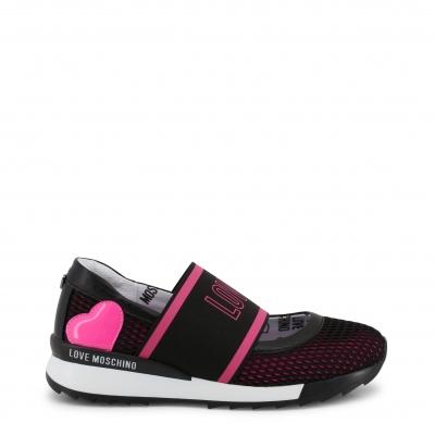 Pantofi sport Love Moschino JA15102G17IP Negru