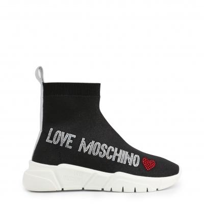Pantofi sport Love Moschino JA15103G1AIR Negru