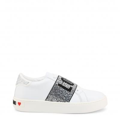Pantofi sport Love Moschino JA15103G1CIA0 Alb