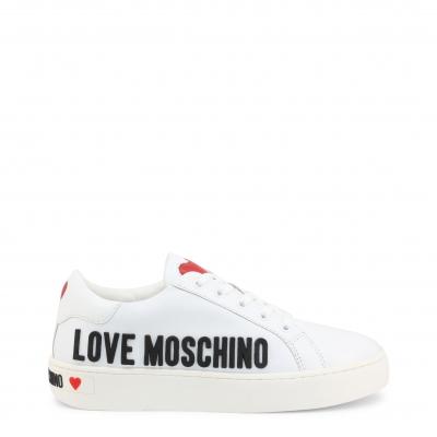 Pantofi sport Love Moschino JA15113G1CIA0 Alb