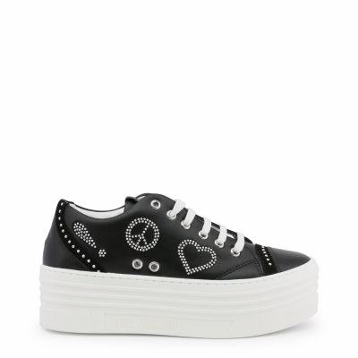Pantofi sport Love Moschino JA15116G15IA Negru