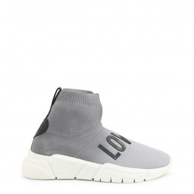 Pantofi sport Love Moschino JA15123G1BIQ Gri