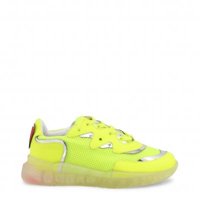 Pantofi sport Love Moschino JA15153G1CIW1 Galben