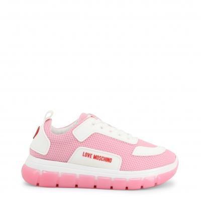 Pantofi sport Love Moschino JA15155G0AJS Roz