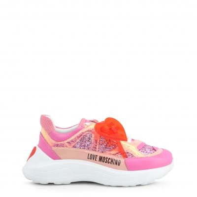 Pantofi sport Love Moschino JA15196G1BII Roz