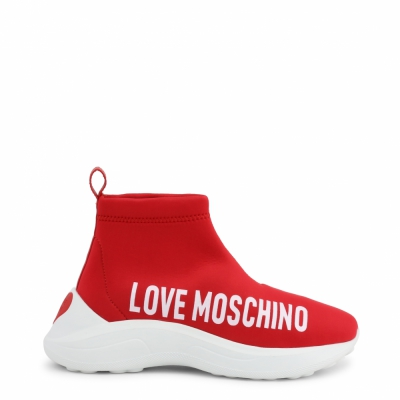 Pantofi sport Love Moschino JA15216G18IO Rosu