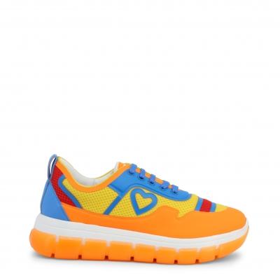 Pantofi sport Love Moschino JA15225G0AJS Portocaliu