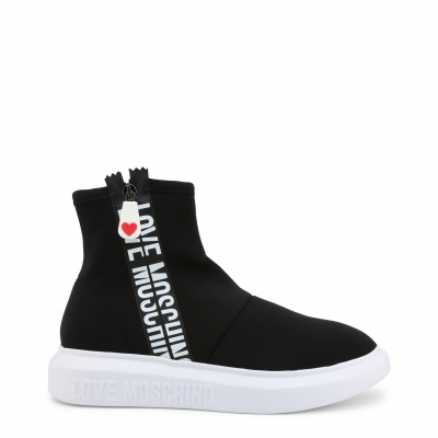 Pantofi sport Love Moschino JA15234G1CIN0 Negru