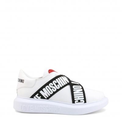 Pantofi sport Love Moschino JA15254G1CIA0 Alb