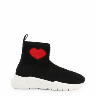 Pantofi sport Love Moschino JA15333G18IX Negru