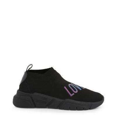 Pantofi sport Love Moschino JA15343G18IW Negru