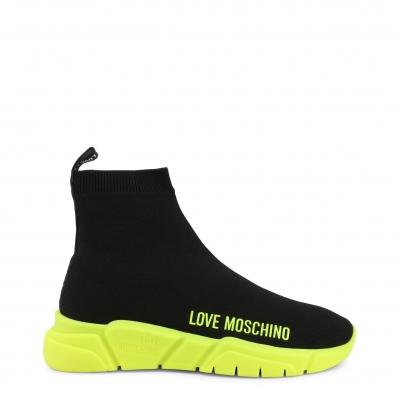 Pantofi sport Love Moschino JA15343G1CIZ5 Negru