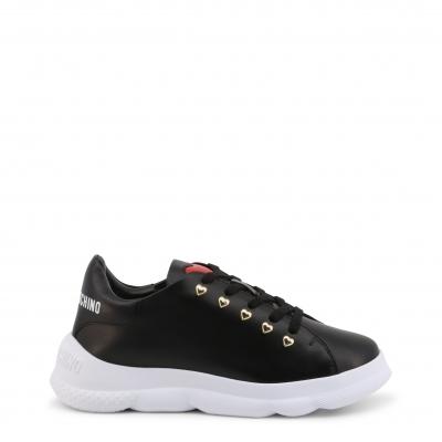 Pantofi sport Love Moschino JA15374G0CJA0 Negru