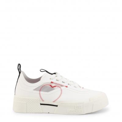 Pantofi sport Love Moschino JA15435G0CJR1 Alb