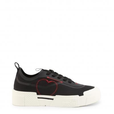 Pantofi sport Love Moschino JA15435G0CJR1 Negru