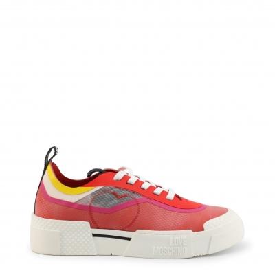 Pantofi sport Love Moschino JA15435G0CJR1 Rosu