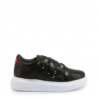 Pantofi sport Love Moschino JA15484G0BJA Negru