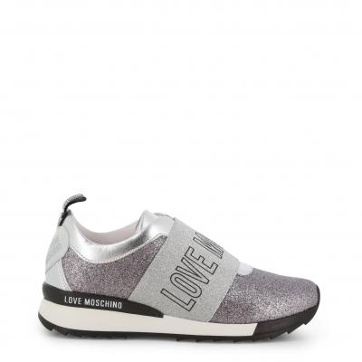 Pantofi sport Love Moschino JA15742G08JN Gri