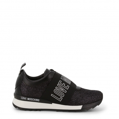 Pantofi sport Love Moschino JA15742G08JN Negru