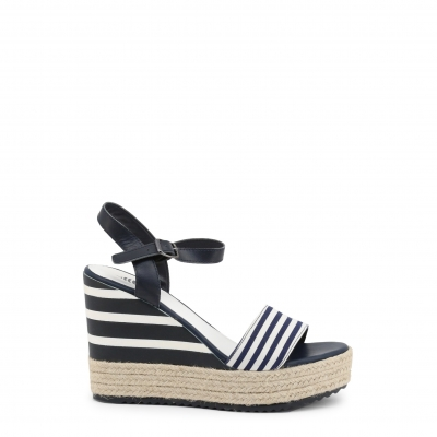 Pantofi sport Marina Yachting 171W658851 Albastru