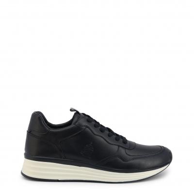 Pantofi sport Marina Yachting ACQUARIUS181W621237 Negru