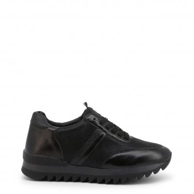 Pantofi sport Marina Yachting TANK172W689961 Negru