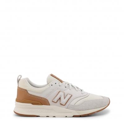 Pantofi sport New Balance CM997 Alb