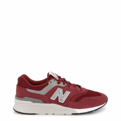 Pantofi sport New Balance CM997 Rosu