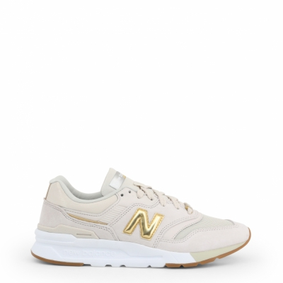 Pantofi sport New Balance CW997 Alb