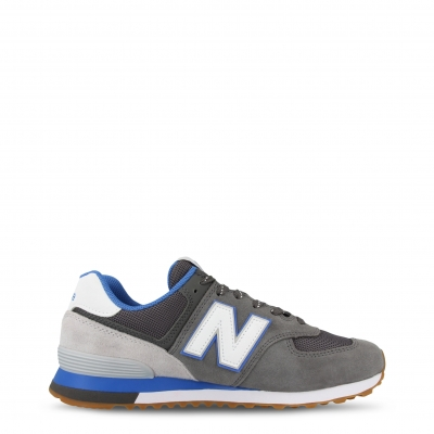 Pantofi sport New Balance ML574 Gri