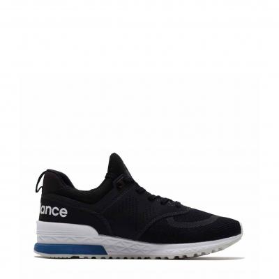 Pantofi sport New Balance MS574P Negru