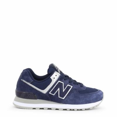 Pantofi sport New Balance WL574 Albastru