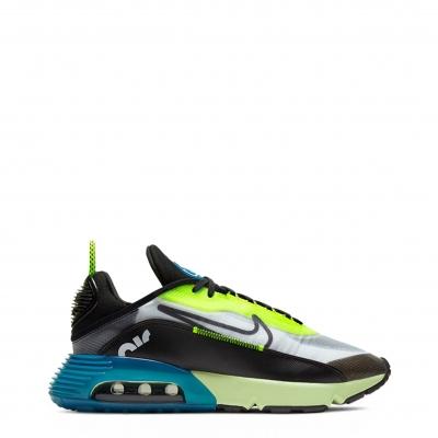 Pantofi sport Nike AirMax2090 Alb