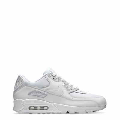 Pantofi sport Nike AirMax90Essential Alb