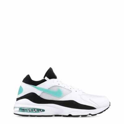 Pantofi sport Nike AirMax93 Alb