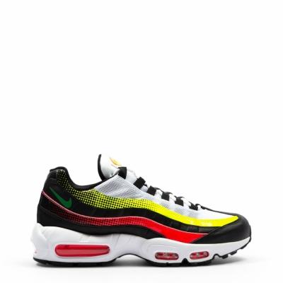 Pantofi sport Nike AirMax95SE Alb